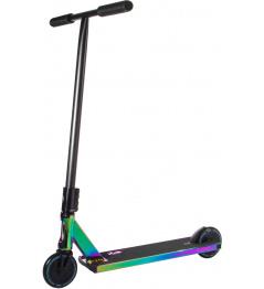North Switchblade 2021 Freestyle Scooter (Oilslick & Matte Black)