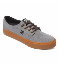Dc Trase Shoes TX SE gray ash 2016 vell.EUR46 Size: EUR46