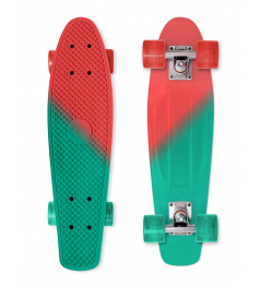 Street Surfing Skateboard BEACH BOARD Color Vision