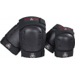 Triple Eight Park 2-pack XL knee and elbow pads