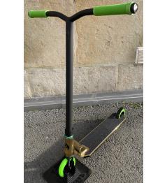Freestyle scooter Custom Signature Maty Pekárek