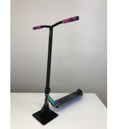 Freestyle scooter Bestial Wolf Spark 460mm Rainbow