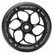 Fasen 120 mm wheel black-black