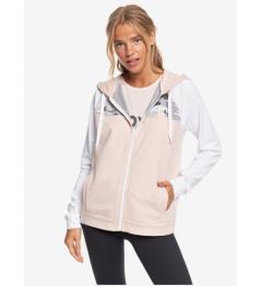 Roxy Sweatshirt After The Fall 146 mdt0 peach blush 2020 women's vell.M