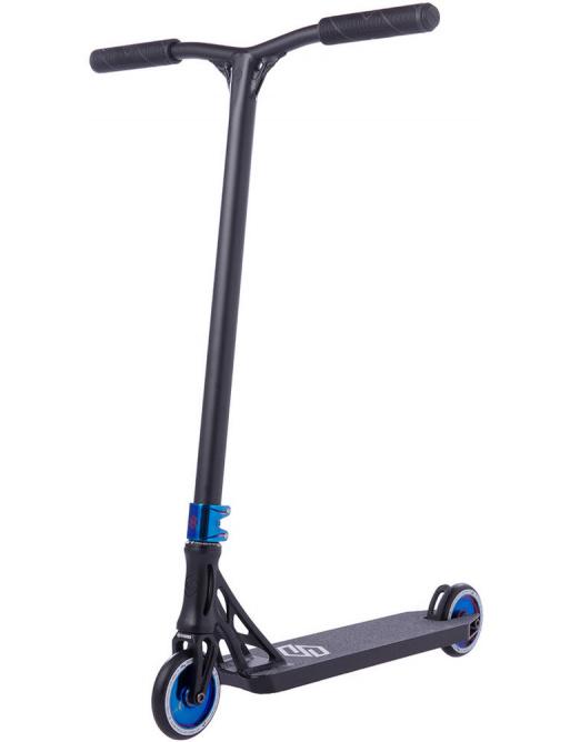 Freestyle Koloběžka Striker Essence Blue Chrome