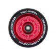 Wheel Slamm 110mm Halo Deep Dish red