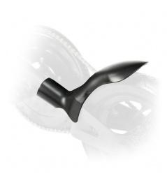 Rear plastic fender - Pedalflow