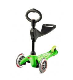 Mini micro Deluxe 3in1 Green