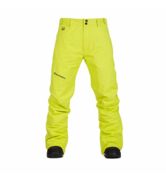 Pants Horsefeathers Spire lime 2019/20 vell.XS