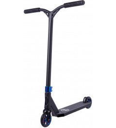 Freestyle Scooter Striker Lux Blue Chrome