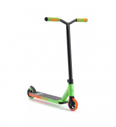 Freestyle scooter Blunt One S3 GREEN / ORANGE