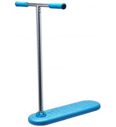 Indo Pro Trampoline Scooter (75cm | Blue)