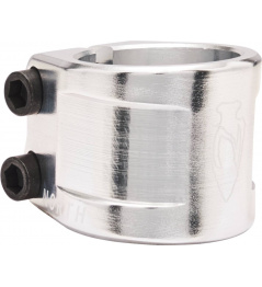 Clamp North Ax V2 silver