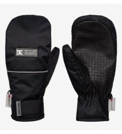 Gloves Dc Franchise Mitt 002 kvj0 black 2020/21 vell.M
