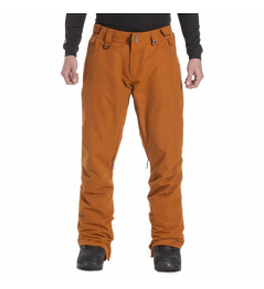Pants Nugget Charge D rust ripstop 2019/20 vell.S