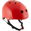 Helma Triple Eight Brainsaver 2 MiPS XS-S Red Glossy