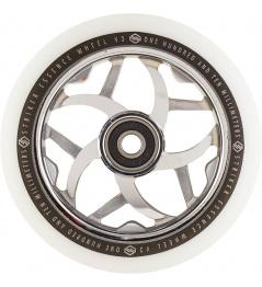 Wheel Striker Essence V3 White 110mm Chrome