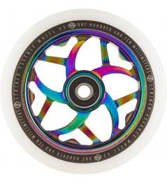 Wheel Striker Essence V3 White 110mm Rainbow