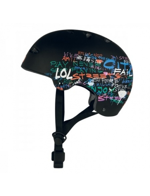 Ennui BCN helmet