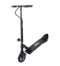 Electric scooter City Boss RX5 black - model 2020