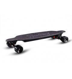 Skatey 3200L black longboard