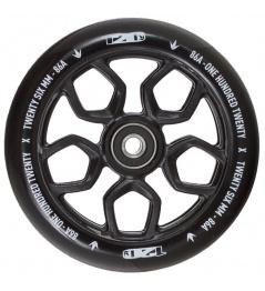 Wheel Blunt 120mm Lambo black