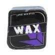 Blunt wax