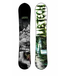Snowboard Lib Technologies Skunk Ape HP C2 2019/20 vell.161WIDE