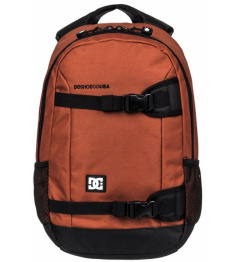 Dc Grind Backpack 083 cqe0 ginger bread 2017
