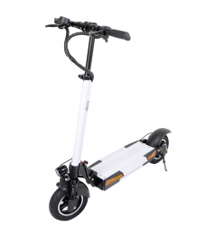 Electric scooter City Boss GV4 white
