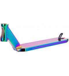 Board Striker Lux 500mm rainbow + griptape free