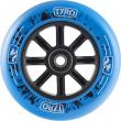 Wheel Longway Tyro Nylon Core 110mm blue