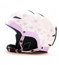 Giro Helmet Recruit wht / leven vell.L