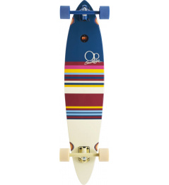 Ocean Pacific Pintail Complete Longboard | Swell