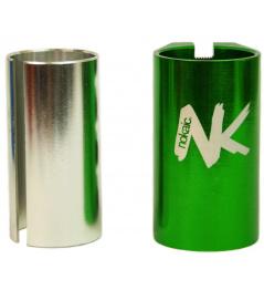 Nokaic sleeve green
