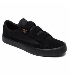 Dc Shoes Lynnfield VS black / brown 2019 vell.EUR44,5