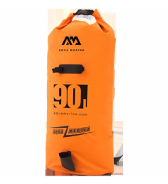 Lodní vak Aqua Marina 90L Orange 2019