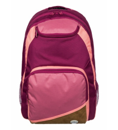 Roxy Backpack Swell 104 rrc0 red plum 2015/16