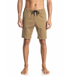 Shorts Quiksilver Fonic 337 tmp0 lead gray 2017 vell.M