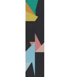 Griptape North Abstract