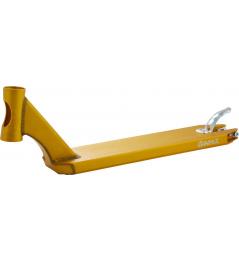 Apex Pro Scooter Deck (51cm | Gold)