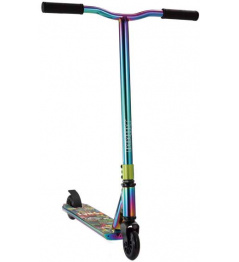 Freestyle scooter JD Bug Reason Neochrome