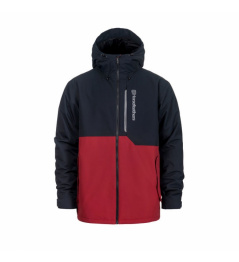 Jacket Horsefeathers Wright red 2019/20 vell.S