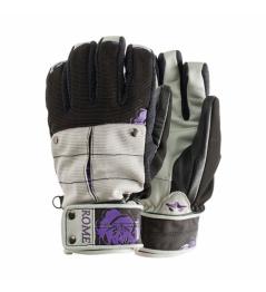 Gloves Rome 99 white / black 2011/2012 women's vell.S