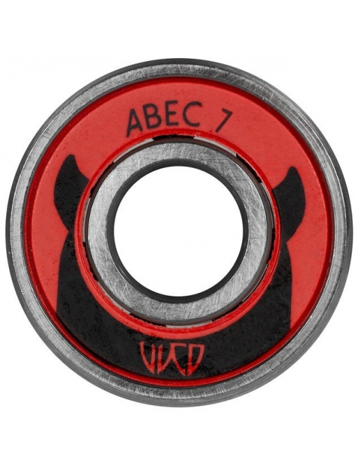 Wicked Powerslide ABEC 7