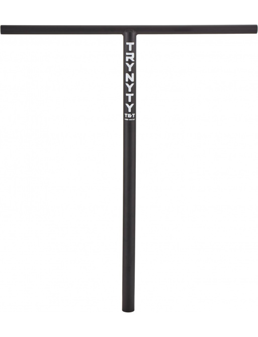 Handlebars Trynyty T&T Oversized 710mm black