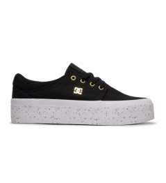Dc Trase Platform TX SE shoes black / gold 2020 women's vell.EUR38
