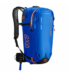 Backpack Ortovox Ascent 30 blue Avabag KIT