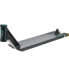 North Horizon 559mm Forest Green board + free griptape