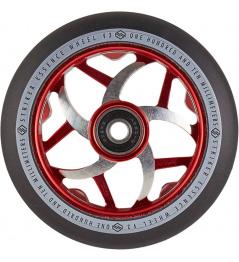 Wheel Striker Essence V3 Black 110mm red